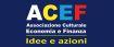 Catalogo ACEF. Cose da professionisti.